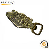Apri magnetico personalizzato Ym1141 della bottiglia da birra del ricordo