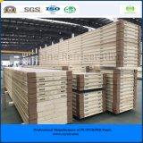 ISO SGSの最もよい品質最も安い150mm PUの冷蔵室の低温貯蔵のパネル