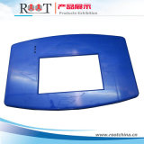 Stampaggio ad iniezione di plastica personalizzato per l'elettrodomestico