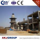 De Roterende Oven van Xkj voor Geactiveerde Koolstof die met de Goedkeuring van ISO produceren