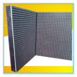 P4.75 Mostrador de dupla cor de Semi-Ootdoor Lattice