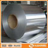 Bobine d'aluminium pour rendre les pays ACP
