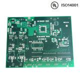 2018 PCB multicapa de alta calidad (PCB-20 4L chapado en oro)