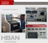 Neues Design 16mm Hyperplane Push Button
