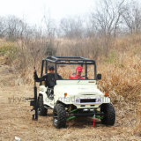 150cc/200cc 4 tempos UTV ATV (willys jeep 2017)