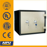 UL 1 Hour Fireproof Safe avec Two Key Lock (FJP-30-1B-KK)
