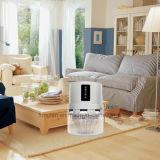 Purificador de aire UV activado por aniones de hogar