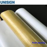 Eco solvente atrás de PVC negro impreso promocional Flex Banner