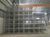 Nuova gru della costruzione di serie di Xuanyu Sc200/200td per costruzione