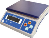 30kg 전자 가늠자의 디지털 테이블 무게를 다는 가늠자 (LWE)