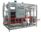 タイプ3000リットルの版のミルクの低温殺菌器