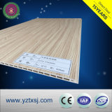 Techo caliente de la venta WPC y el panel de pared interno de WPC para la venta
