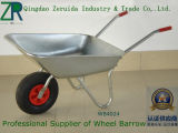 Roda de venda quente Europeu galvanizado Barrow