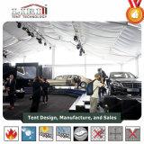 500 Tent van de Tentoonstelling van het Aluminium van de Installatie van mensen de Gemakkelijke voor Verkoop