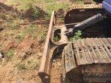 Excavatrice utilisée initiale bon marché de KOMATSU PC75 à vendre