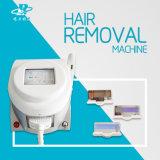 IPL van de Verwijdering van het Haar van 640nm de Vasculaire Machine van de Verwijdering