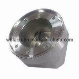 精密投資の金属のステンレス鋼の鋳造(無くなったワックスの鋳造)