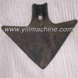 Pá da ruptura (aço da mola de 65 manganêses com alta qualidade)