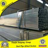Ss400 30X30X2.0mmのさまざまなサイズの前電流を通された正方形鋼管(SG174)
