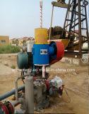 Dispositif extérieur de moteur d'entraînement de la pompe de vis de Downhole 37kw Horisonzal