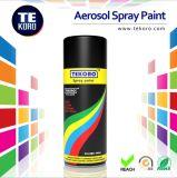 Toutes les fins de peinture en aérosol, revêtement de peinture, la peinture en aérosol