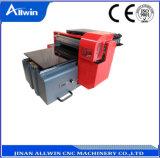 Klein A1 Digitale UV Flatbed Pritner A2 of A3 met Epson Printeads