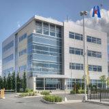 Comitato composito di alluminio del rivestimento 4mm di ASP