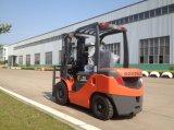 セリウムとの3.0t Diesel Forklift Truck日本のIsuzu Engine