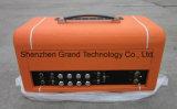 Tubo de amplificador de guitarra con TOLEX Negro y Orange (G-44)