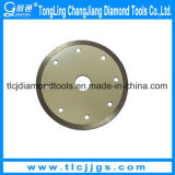 Super Thin Turbo Saw Blades for Cutting Béton