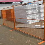 Construção da venda quente & cerco provisórios do edifício (TS-E52)