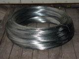 Fabrik-Großverkauf Heiß-Tauchte galvanisierten Stahleisen-Draht ein