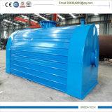 10トンオイルの蒸留の精製所機械