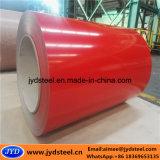 Prepainted bobinas de aço galvanizado para sistema de telhado