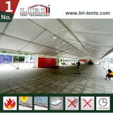 يستعمل أو [سكند هند] فسطاط خيمة بنية لأنّ عمليّة بيع