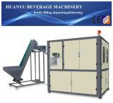 5000-6000bph Plastic Bottle Moulding Machine