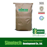 Grânulo elevado do ácido Humic do nitrogênio de Humizone