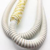 1.8m weiße Farben-AcrylHuka Shisha Narghile-Schlauch-Hilfsmittel (ES-HH-008)