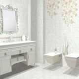 Fabrik-dekorativer innerer Wand-Fliese-Marmor von keramischem