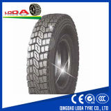 Top Quality 12.00 24 Radial Tire for Truck Used