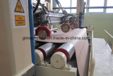 Tocador que raja la máquina de la fabricación de papel de tejido de la máquina de Rewinder