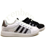 Los nuevos que llegan de la mujer Zapatos de cemento caliente