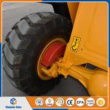 Chargeur populaire de la roue Zl926 de machines de ferme mini avec le prix