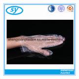 Одноразовые перчатки PE домашних хозяйств с наилучшего обслуживания
