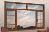 Foshan doppeltes Glasaluminiumwindows mit bestem Preis für Landhaus