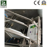 Machine de conditionnement de ligne de production de granulés alimentaires