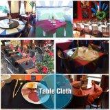 PPロールテーブルクロス、使い捨て可能なレストランおよびホテルの供給