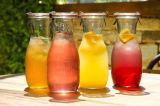أخليت صنع وفقا لطلب الزّبون فنجان زجاجيّة/زجاجة/مرطبان ([جينبو])
