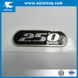 Kundenspezifisches Abzeichen-Aufkleber-Firmenzeichen-Zeichen-Emblem