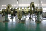 펌프를 위한 주물과 위조 강철 부속의 OEM 높은 정밀도 크랭크축